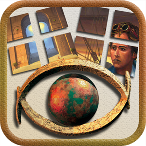 Thiemeyer-Icon Puzzle Eng
