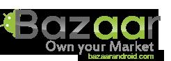 logotipo-bazaar-android