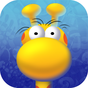 Mordillo Icon Puzzle Eng
