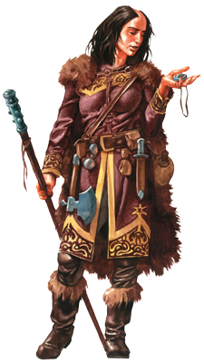 Norbad Travelling Merchant